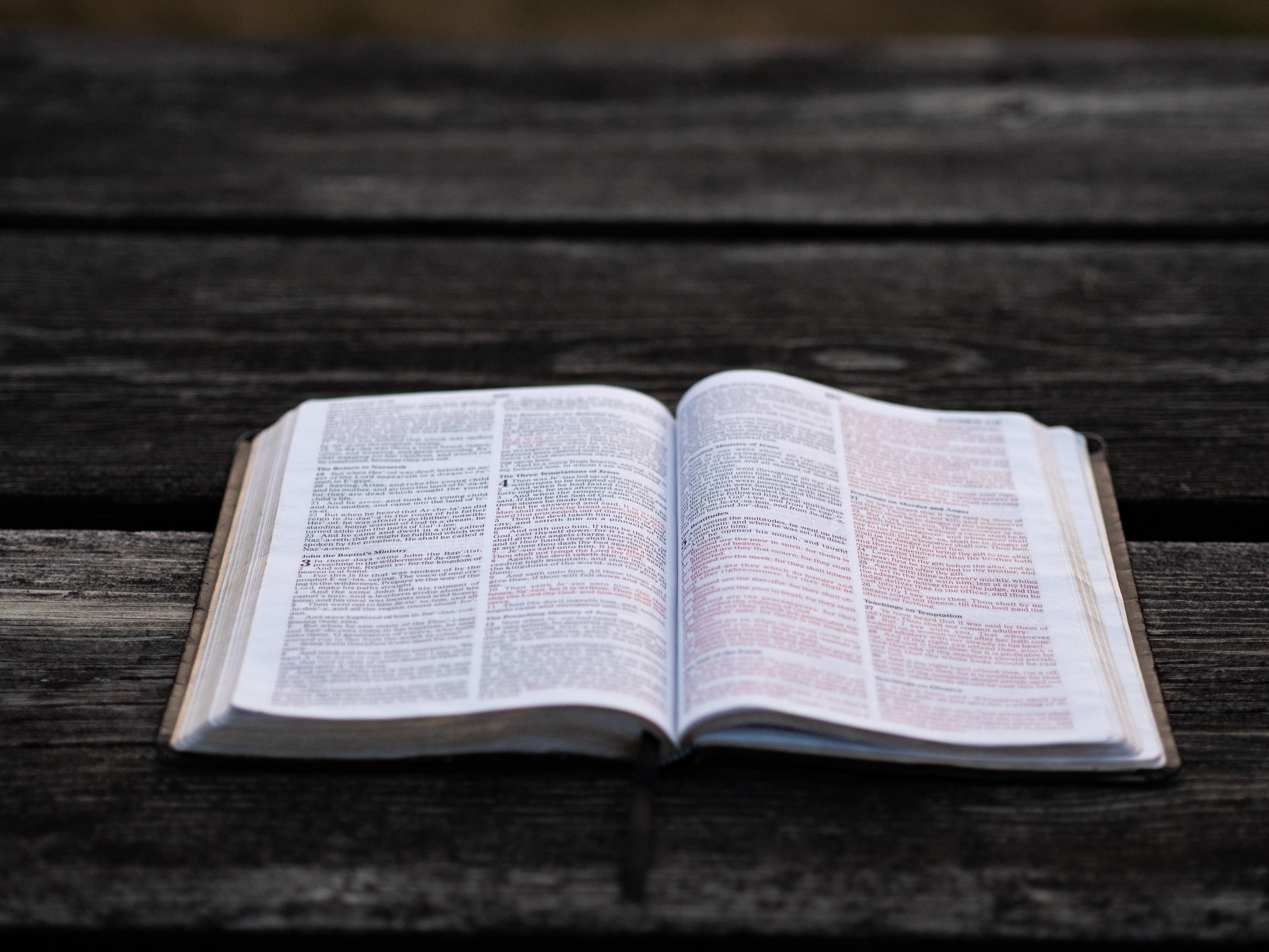 Biblical VS worldly lenses