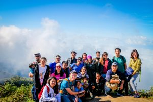 """""""Forgiveness and Freedom"""" – Goh Family Updates for Nov 2018"""