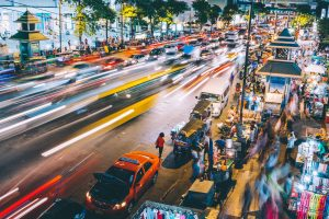 Answering the call to Thailand – Goh Family Updates March 2019